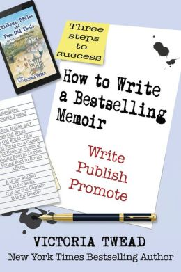 How to Write a Bestselling Memoir