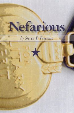 Nefarious: The Blackwell Files