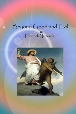 beyond good and evil nietzsche pdf