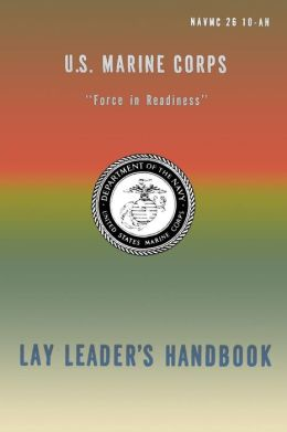 U.S. Marine Corps Lay Leader's Handbook