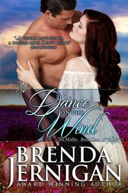 Dance on the Wind: Western Romance
