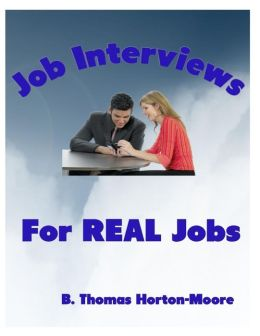 Job Interviews for Real Jobs