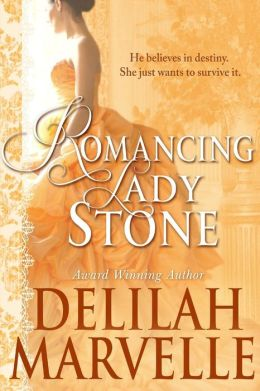 Romancing Lady Stone