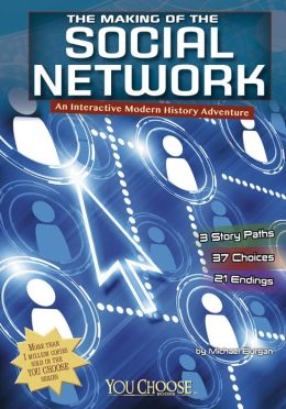 The Making of the Social Network: An Interactive Modern History Adventure