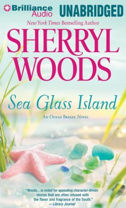 Sea Glass Island (Ocean Breeze Series #3)