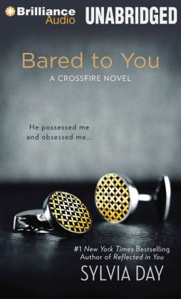 Bared to You (Crossfire Series #1)