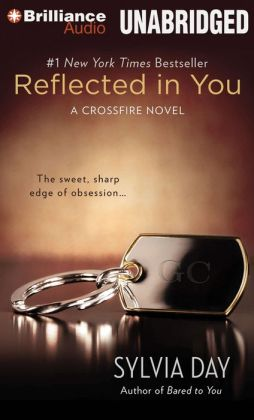 Reflected in You (Crossfire Series #2)