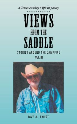 VIEWS from the SADDLE: Stories Around the Campfire
