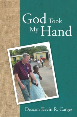 God Took My Hand