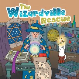 The Wizardville Rescue