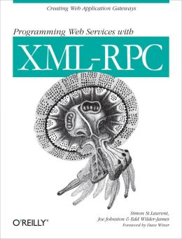Programming Web Services with XML-RPC
