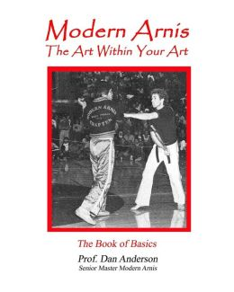 Modern Arnis: The Art Within Your Art