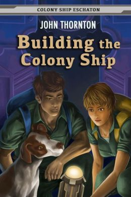 Building the Colony Ship