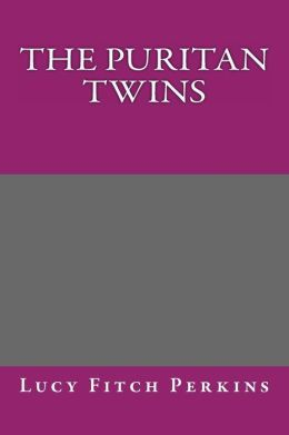 The Puritan Twins