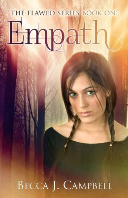 Empath: The Flawed Series Book One