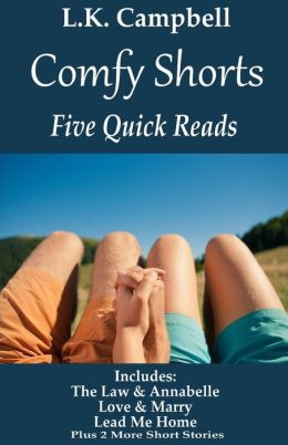 Comfy Shorts: Five Quick Reads