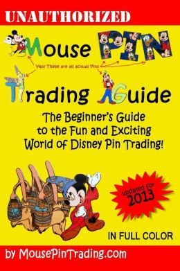 V Mouse Guide Mouse Pin Trading Guid...