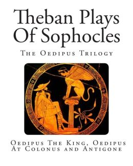 dewribing the character of oedipus in oedipus the king