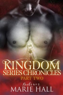 Kingdom Chronicles Books 4 and 5: Included Danika's Surprise and The Huntsman's Prey sneak peek