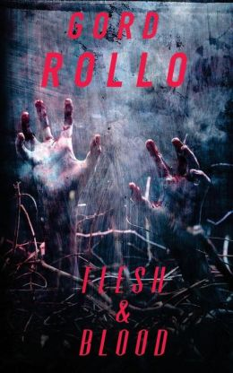 Flesh & Blood: Short Fiction Collection Vol. 3