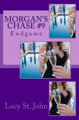 Morgan's Chase #9: Endgame