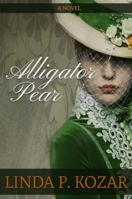 Alligator Pear