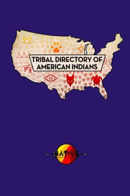 Tribal Directory of American Indians