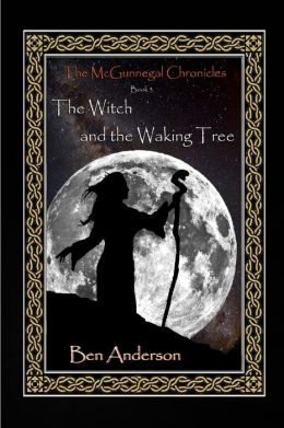 The Witch and the Waking Tree