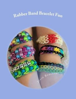 Rubber Band Bracelet Fun