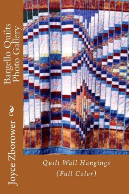Bargello Quilts Photo Gallery: Quilt Wall Hangings