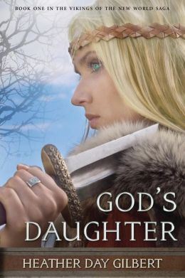 God's Daughter book cover