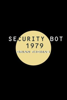 Security Bot 1979