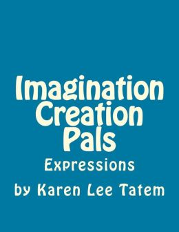 Imagination Creation Pals: Expressions