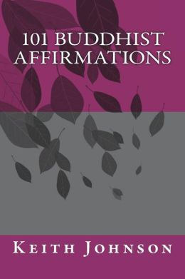 101 Buddhist Affirmations