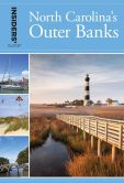 Book Cover Image. Title: Insiders' Guide to North Carolina's Outer Banks, Author: Karen Bachman