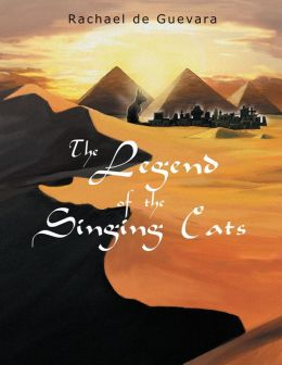 The Legend of the Singing Cats