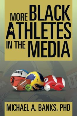 More Black Athletes in the Media