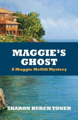 Maggie's Ghost