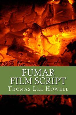 Fumar Film Script 1