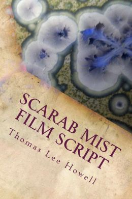 Scarab Mist Film Script: Finders Keepers