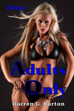 Adults Only: Climax