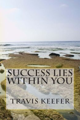 Success Lies Within You
