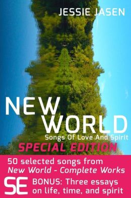 New World - Songs of Love and Spirit - Special Edition