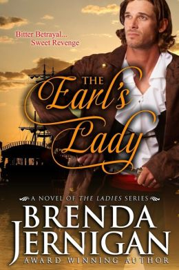 The Earl's Lady: Historical Romance