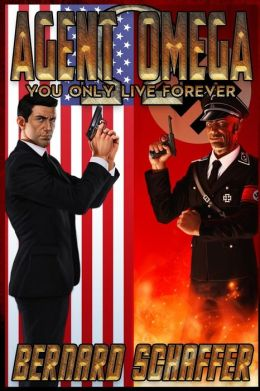 Agent Omega: You Only Live Forever