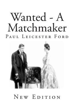 Wanted - A Matchmaker