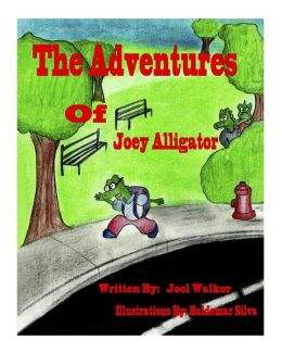The Adventures of Joey Alligator