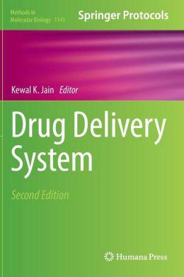 Drug Delivery System