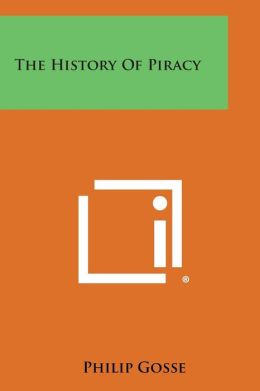 The History of Piracy