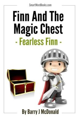 Finn And The Magic Chest - Fearless Finn